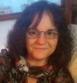 Yolanda Henarejos