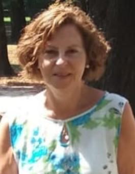 María Cruz Romeo Mateo