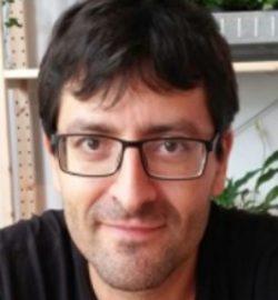 Xavier Andreu Miralles