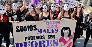 Derogar la ley de violencia de género y otros planes de Vox contra el feminismo