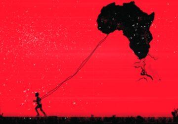 Artículos , bibliografía y música sobre África