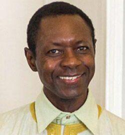 Papa Balla Ndong