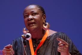 """Aminata Traoré: """"Occidente es quien define lo que tiene que ser el desarrollo"""""""
