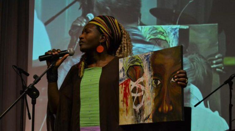 África, voces de mujer