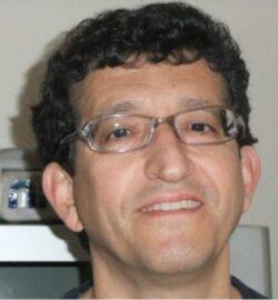 Antonio Santos Ortega