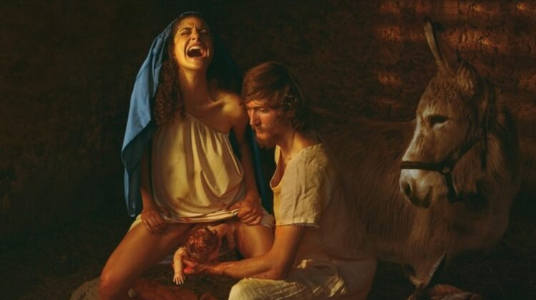 La divina sangre de las mujeres