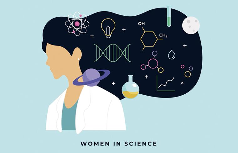 El legado científico de las mujeres