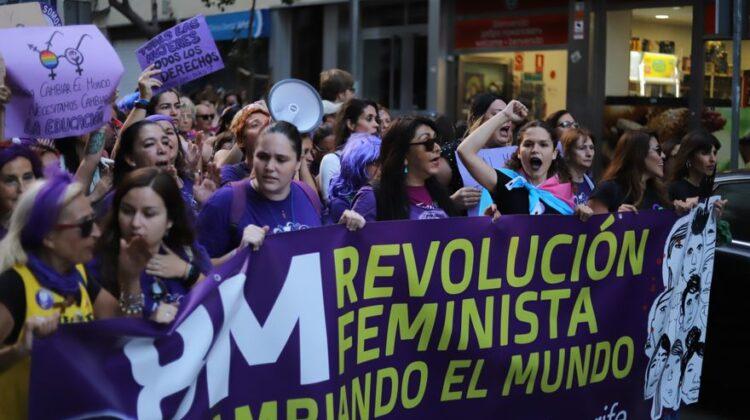 Feminismos en plural, hegemonía en singular