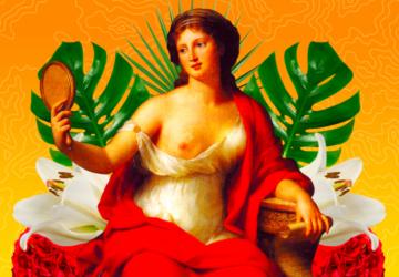 Si Conocemos A Sócrates, ¿Por Qué No Conocemos A Aspasia?