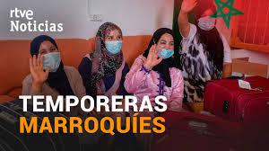 """Basima, jornalera marroquí: """"Sangré durante días con dolor, pedí a mi jefe ir al médico y me despidió"""""""