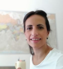 Lucia Hipólito Cubedo