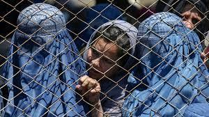 No permitamos que les suceda esto a las mujeres afganas