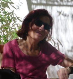 María Huertas Zarco