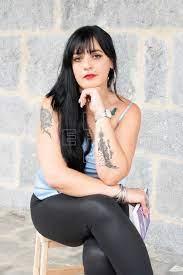 Amelia Tiganus: 'La sociedad banaliza la industria criminal de la explotación sexual'